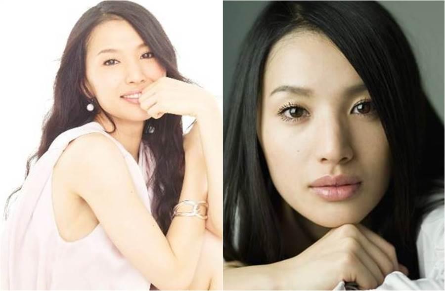 日本女星蘆名星昨被哥哥發現在家中身亡,享年36歲,蘆名星死訊震驚各界。(圖/取材自官網)