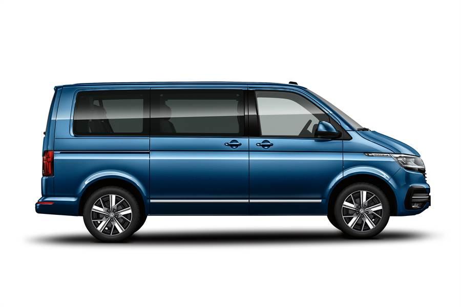 海水藍車色