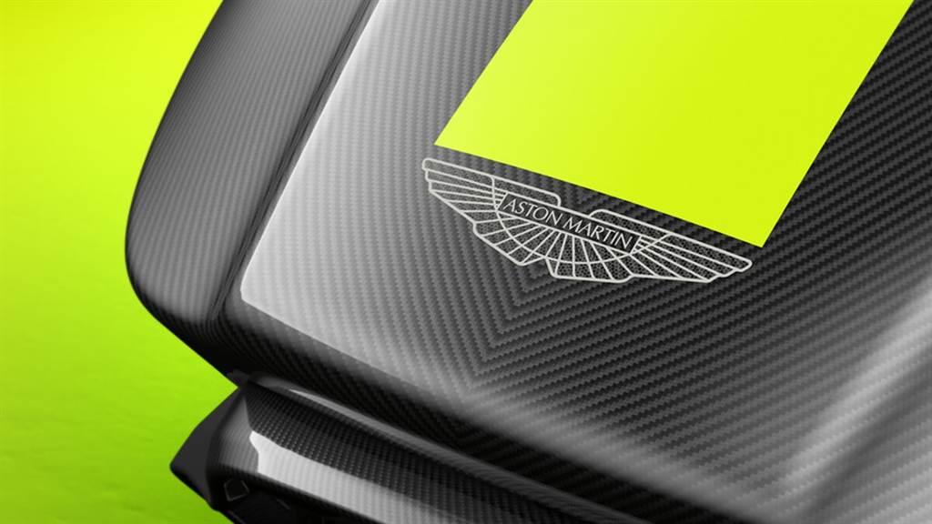Aston Martin推出AMR-C01賽車模擬器 全球限量150台
