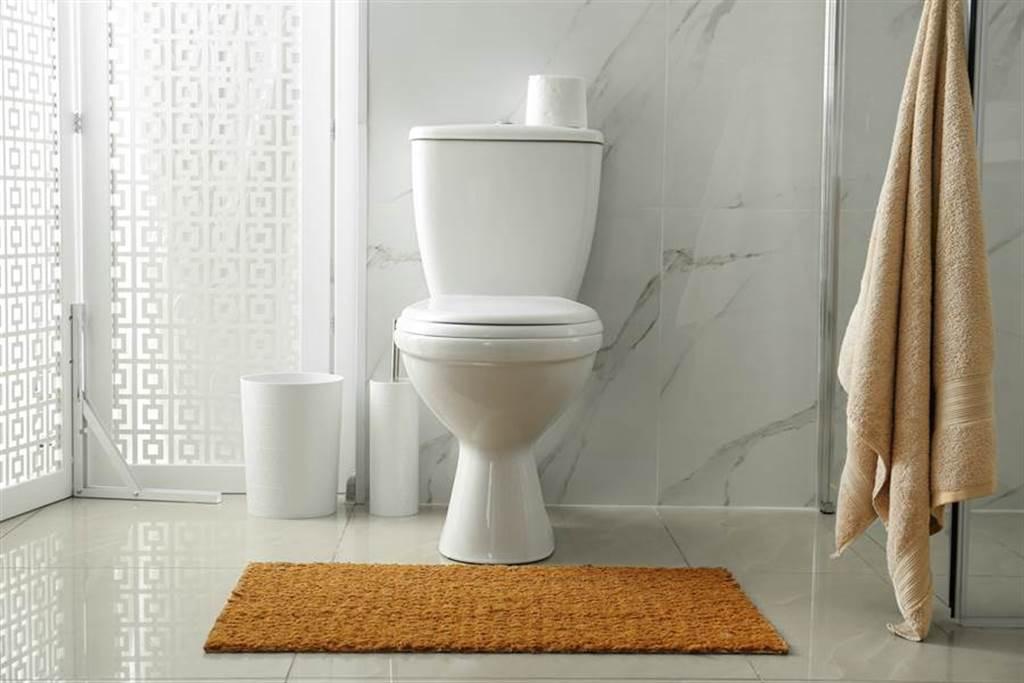 浴室意外頻傳 「獨居如何防滑倒?」網曝妙招(示意圖/達志影像)
