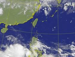 颱風紅霞凌晨2時生成!秋老虎到防高溫 南部午後短暫雨
