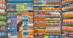 大陸瓶裝水市場規模破2000億元人民幣 「廣告口號」成賣水關鍵