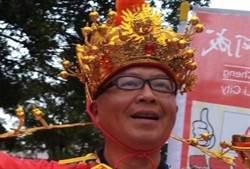 新花蓮王?他宣布參選2022花蓮縣長 要打通中央山脈蓋隧道