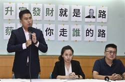 新黨青年軍批國民黨扭曲李紅影片 破壞兩岸和平