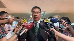 內政部擬機車退出人行道 徐國勇:地方可彈性規畫