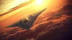 快馬加鞭破紀錄 美祕密試飛下一代戰機驗證機