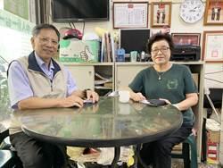 民進黨市議員要求政風處 查明陳大田濫用公務車案