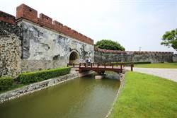 百年風華在東門 護城河相伴再現