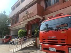 大湳消防隊將搬家 廳舍未來用途熱議