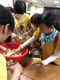 海區與山區農會合作 推廣食農教育體驗