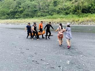稱武界「非法露營地」卻被踢爆辦溯溪行程 觀光局回應了