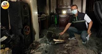 燦坤害命2/經濟部要求「主動通知」召回自燃除濕機 會員:從未接到電話