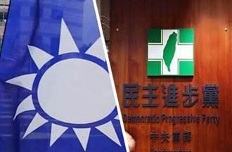 台湾政争恐开始清理战场 命理师曝:有人不知进退、挡人官路