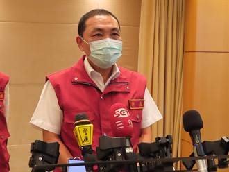 鄭文燦想當總統 侯友宜:這不是壞事