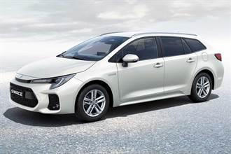 因應CAFE而生的另一OEM產品,Suzuki Swace Wagon歐洲限定發表!