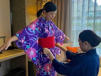 在台北旅行日本 晶華郵輪方案玩瘋了