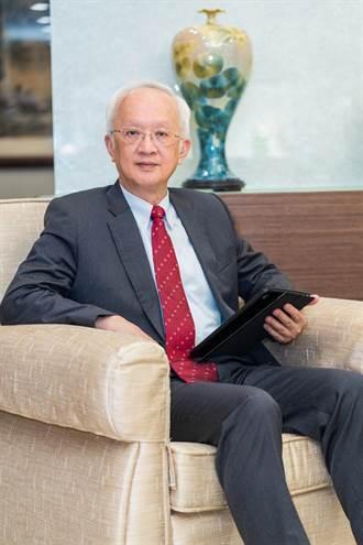 高市府改派法人代表 董瑞斌16日就任高銀董事長