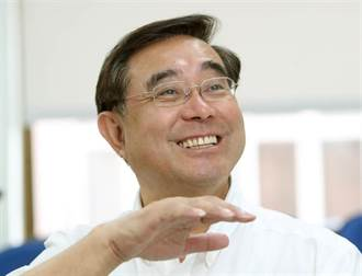 新黨主席吳成典 今率團前往廈門參與海峽論壇
