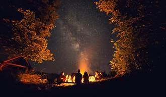 想露營不用玩命 網友大推的全台「十大合法露營地」