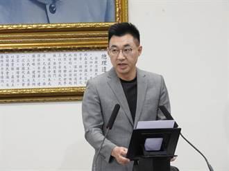 美國務院次卿可望訪台 江啟臣:民進黨應當面表達開放美豬的食安憂慮