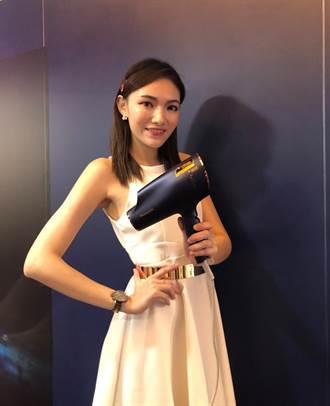 看好高價位市場 台灣松下發表Panasonic奈米水離子吹風機
