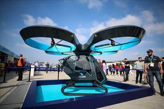 土耳其自製單人飛行車 開始初步測試