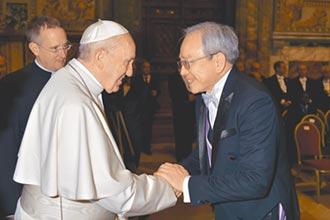 教廷保證 中梵主教任命協議不涉邦交