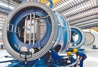 8月年增5.6% 陸工業生產優於預期