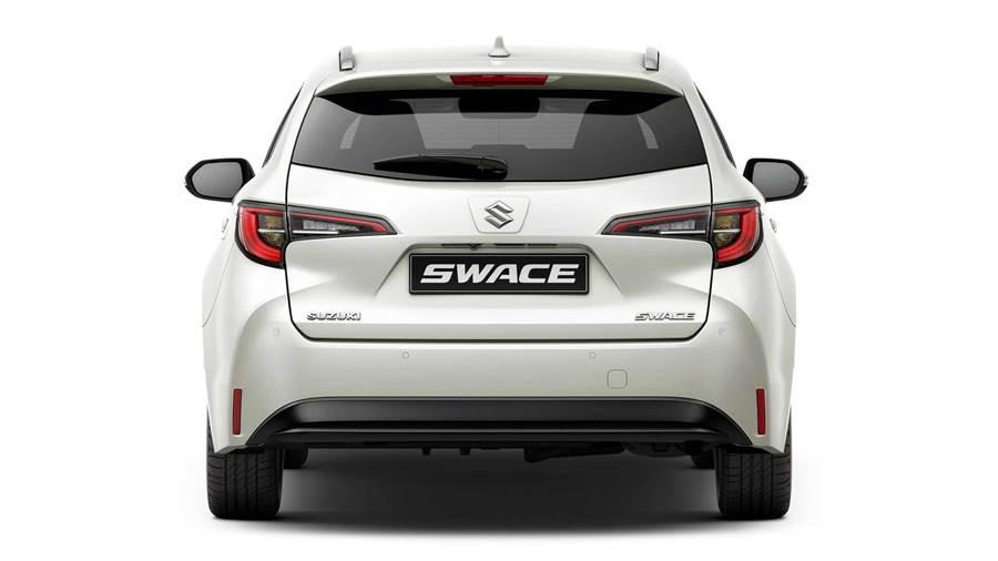 因應 CAFE 而生的另一 OEM 產品,Suzuki Swace Wagon 歐洲限定發表!