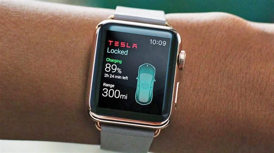 馬斯克否認特斯拉推出智慧錶