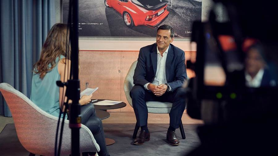 Porsche聲明將會研發新型合成燃料 因為內燃動力仍會持續為業界主力