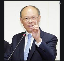 柯拉克來訪 鄧振中:盼與美就新南向政策對話