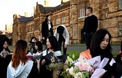留學生不來撐不住了 澳洲爆大學裁員潮 1.1萬人慘丟工作