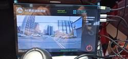AI道路巡查 台南提升道路修復便捷及準確性