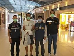秦庠鈺吸金200多億潛逃泰國被關 遇大赦獲釋又被逮回台