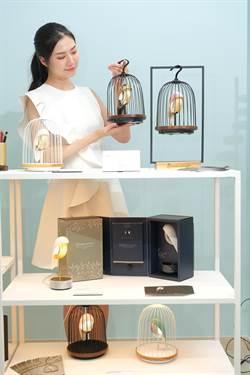 台灣精品出口轉內銷 快閃麗晶精品 在台欣賞M&O巴黎時尚好設計