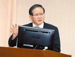 海巡署長陳國恩突請辭 羅友志爆:「有人」報仇了