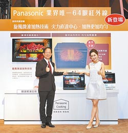 樂在生活 Panasonic秋季新品登場