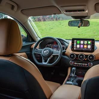 試車報告:新世代SENTRA 規配升級 預售2天接單破350台