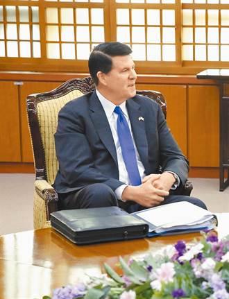 美國務次卿將訪台 學者:台美不會立即簽署協定