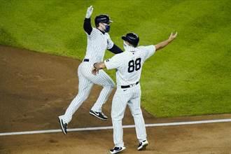 《時來運轉》運彩報報-MLB周末基襪戰 強押客讓勝