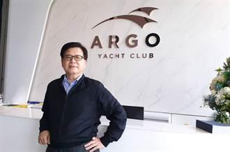亞果成立台北會所 搶攻富豪市場