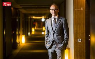 逆勢不裁員、不減薪 晶華董座大膽預測:台灣迎來30年一大運