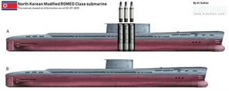 韓國研判北韓可能計畫試射水下飛彈