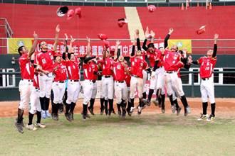睽違21年 台東再獲棒球聯賽舉辦權