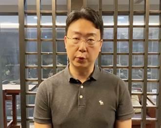 「蔡其昌的父親也是肺癌走的」 倪世齡:不是針對往生者的不敬說法