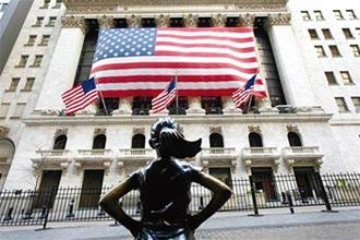 美國夢的破碎和重建
