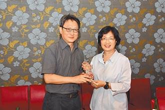 王惠美施政滿意度提升