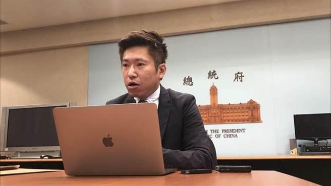 張惇涵(本報系資料照片)
