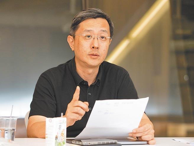 中華經濟研究院WTO及RTA中心副執行長李淳。圖/本報資料照片